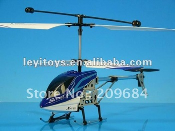 3.5 ch helicopter rc with gyroscope rc toy    LY03751002