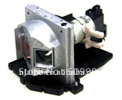 100% OM lamp Optoma EP761 projector lamp SP.87M01GC01(China (Mainland))