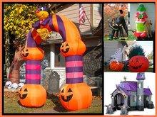 popular halloween decoration
