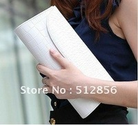 free shipping-2012 Autumn NEW  Fashion Wristlet ,Clutch,Wallet, Evening Bag