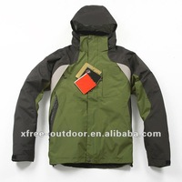 factory price outdoor jacket ,winter brand outdoor jacket