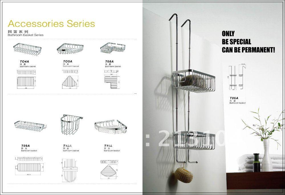 Home Interior Design 2015: Shower Curtains Holders