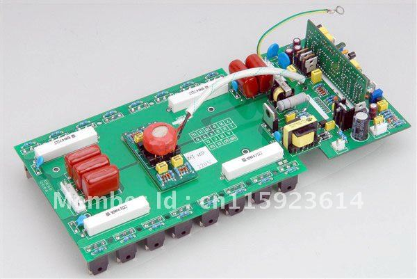 ZX7-250T(220V)-H PCB with MOSFET-controlled inverter welder(China (Mainland))