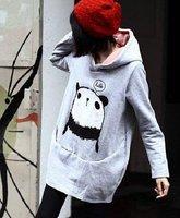 Женские толстовки и Кофты sweet cat knitwear lady's sweater winter coat leisure wear JY430996