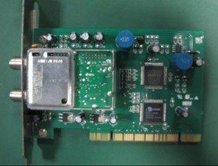Tsinghua Yongxin NDB-NS21 the DVB-S data reception card TV card