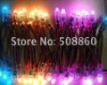 WS2801 pixel module LED Colorful String Smart RGB Pixel Direct Light DC5V