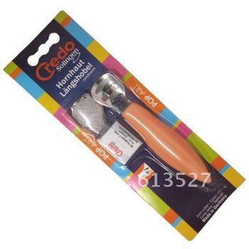 Free Shipping - Nal Art Tool remover Pedicure Nail Art Callous Corn Cutter # NA655