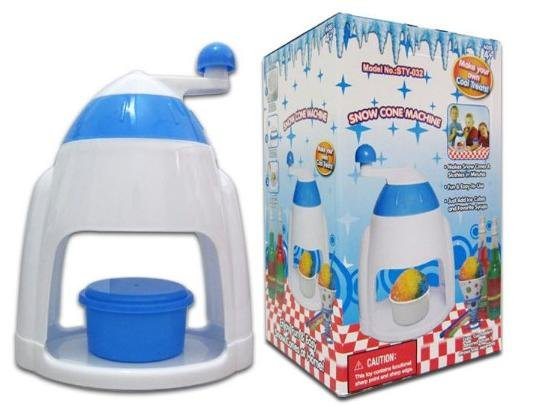 Portable Home Shaved Ice Machine Ice Ice Crusher(China (Mainland))