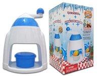 Portable Home Shaved Ice Machine Ice  Ice Crusher
