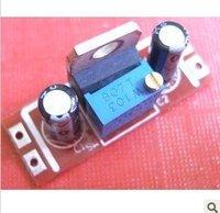 LM317 DC In 63-4.5V Out 60-1.5V Converter step-down