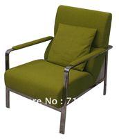 Modern furniture / sofa fabric 1 seat  / sofa chair MCNO9074