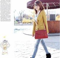 2012 New Ladies' Leisure Totes Briefcase Retro/ Vintga Bags Handbags ,Free Shipping