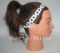 free shipping high quality soccer headband,football headband,sports headband