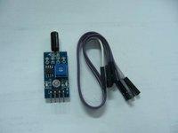 3.3V-5V Active 3 Pin 1 Channel Output Angle Sensor Module tilt slant + 3 CABLE