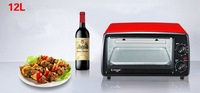 10L Multifunction oven  Unique adjustable temperature technology