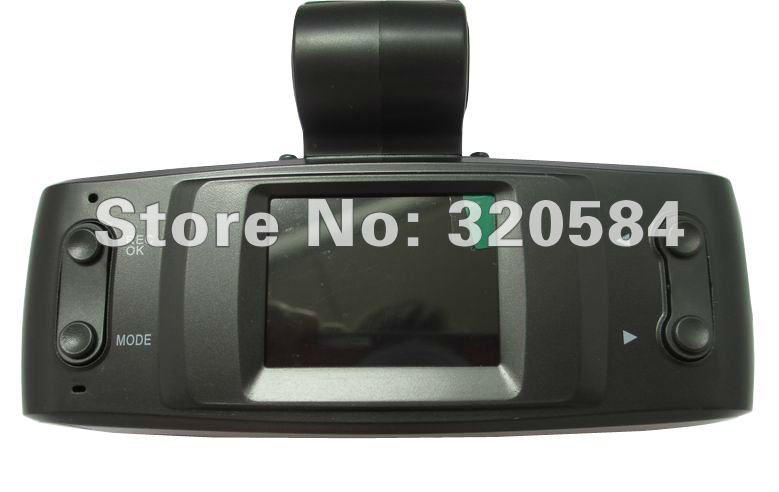 "Full HD 1080P Car Black box with 1.5"" LCD Car DVR Recorder with GPS logger G-sensor Ambarella CPU Car Video Recorder(China (Mainland))"