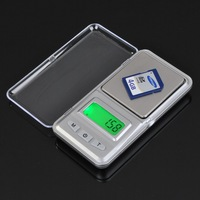 3pcs 0.01Gram/200g Digital Electronic Jewelry Weigh Precision pocket Scale silver free ship
