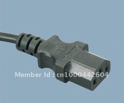 AC Cable/Power Cord VDE Plug C13 Connecto(China (Mainland))
