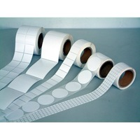 Hot selling adhesive sticker  label