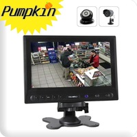 Feelworld 8 inch HD 800*480 CCTV\Video Monitor F/Security Camera DVR W/BNC input FREE SHIPPING