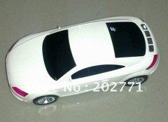 Mini Stereo Audi TT Car Model Speaker(China (Mainland))