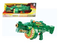 Air Soft Bullets Gun Toy  20 Bullets