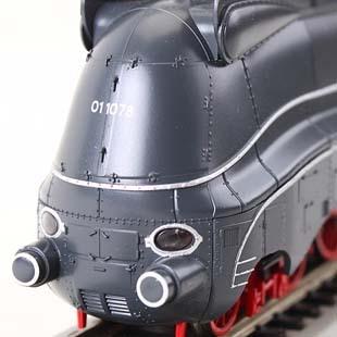 модель поезда liliput br01 рационализированы Паровая