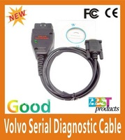 High Quality Volvo Serial Diagnostic Cable