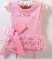 Free shipping NEW 3pcs/lot Baby Skirt, tutu baby girl dress,children/kids dress, Baby Wear