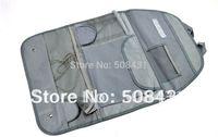B promotion!!!free shipping car Organizer bag Car Multi Back Seat Pocket Storage Organiser Bag first class 8pcs/lot