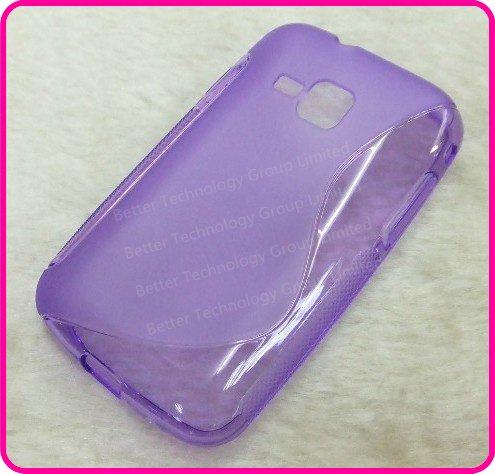 TPU Skin Case Cover