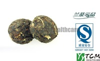 Wholesale and Retail Pu`er Pu'erh tea yunnan Puer tea Chinese tea 250g/bag glutinous rice savory