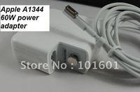 "ORIGINAL 60W A1344 magsafe Power ac adapter Charger Netzteil for Apple Macbook Pro 13.3"" 13"" Aluminum Unibody A1184 +AC Plug"