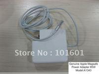 "ORIGINAL A1343 magsafe Power ac adapter Charger Netzteil for Apple Macbook Pro 15.4"" 17"" Alum Unibody 85W A1222 + AC Plug"