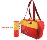 The appendtiff multifunctional Large nappy bag travel bag backpack  BABY KINGDOM