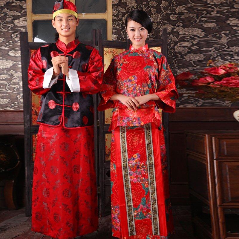 Chinese Wedding Dress 49 Awesome My Malaysia