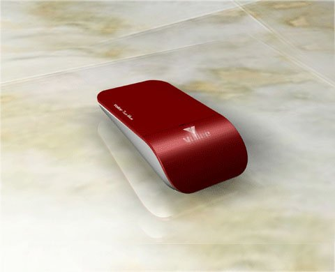 2.4GHZ wireless mouse, 10 meters control, energy saving mouse, free shipping.(China (Mainland))