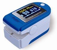 2014 colorful contec fingertip pulse oximeter