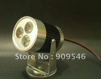 6W led garden light lawn light IP65 waterproof garden lamp Epistar chip lawn lamp AC110-240V dimmable light