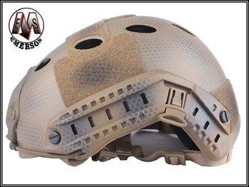 EMERSON FAST HELMET PJ TYPE- US navy-Sport helmet/Rock climbing helmet/Bike helmet-Free shipping