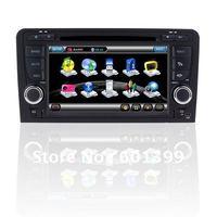 Digital DVD GPS Bluetooth Tv Ipod 3G... for Audi A3 2003-2010