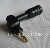 free shipping Mini miniature notebook computer special microphone