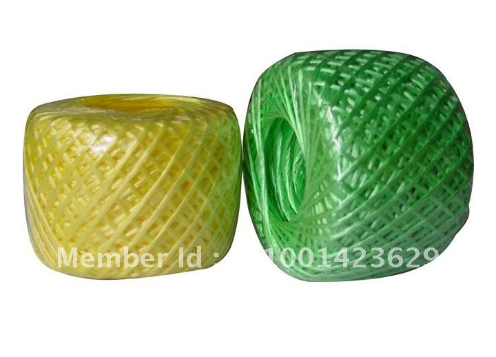PP film twine(China (Mainland))