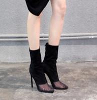 Женские ботинки s drop X 1278