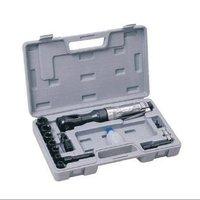 TNT Free shipping! 17pcs 3/8'' Air Ratchet Wrench Kit / Pneumatic Tools / Air Tools Kit  WT-5201K