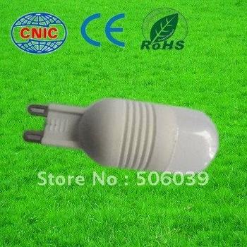 g9 mini led g9 mini bulb g9 led lamp 2w