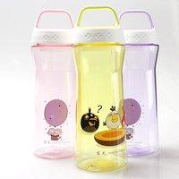 Fuguang 500ML FGA174-500 Eco friendly plastic drinking water bottle