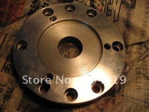 100mm to 125mm Convertible Flange/Mini Lathe Flange