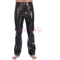 rubber trousers for gentleman