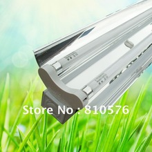 Free shipping. T5 industrial lighting fixture, T5 energy saving fluorescent light fixture mirror cover(China (Mainland))